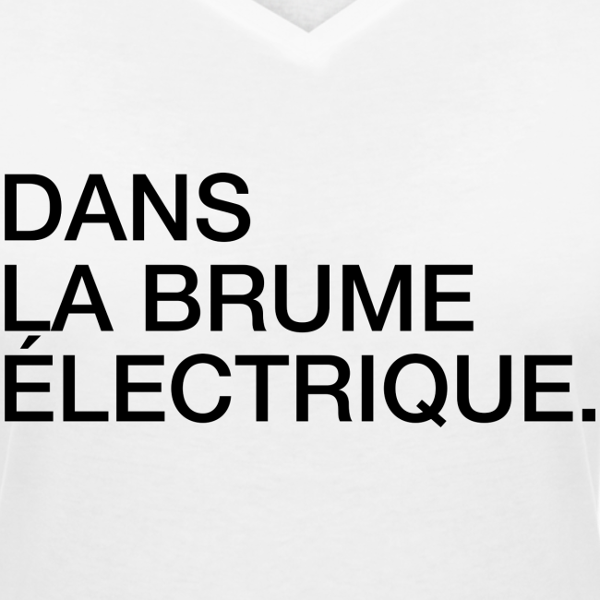 Brume - Girl- Col V