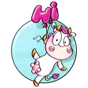 cow - hi