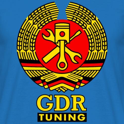 GDR Tuning Wappen 3c