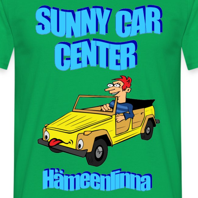 Sunny Car Center