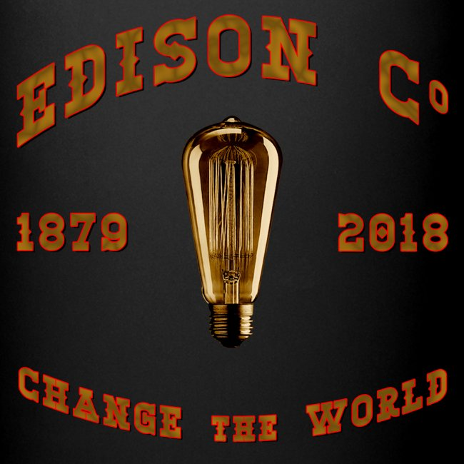Edison Co. Vintage | Coffee Cup