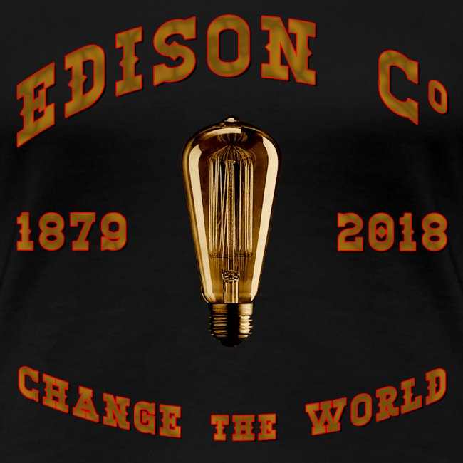 Edison Co. Vintage | Girl Shirt