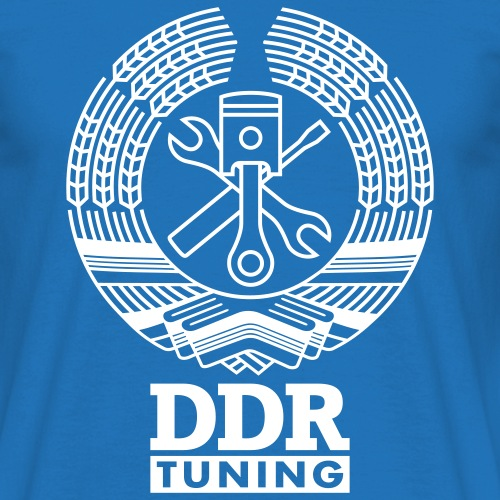 DDR Tuning Wappen 1c