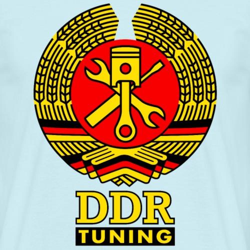 DDR Tuning Wappen 3c