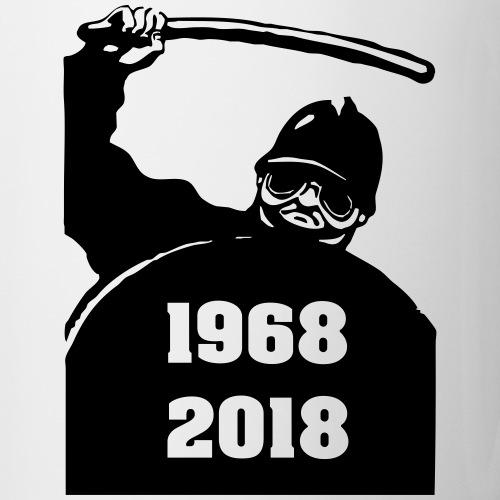1968-2018 CRS