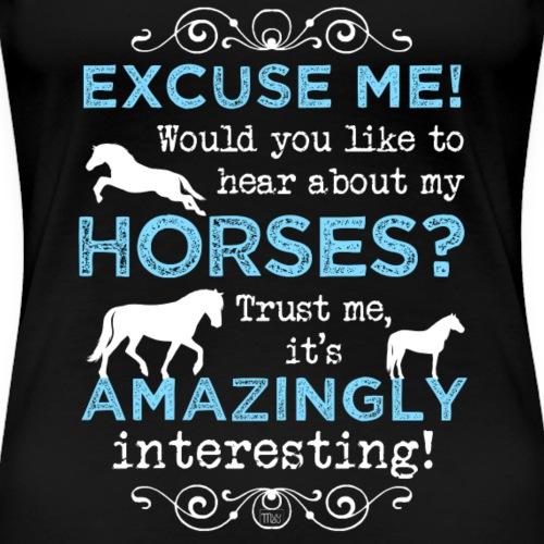 My Horses 2