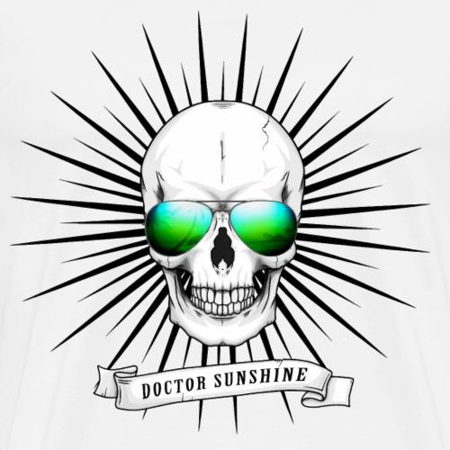skull sun