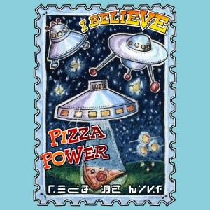 An UFOs story
