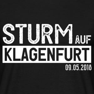 Sturm auf Klagenfurt 09.05.2018
