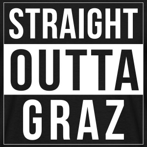 Straight Outta Graz T-Shirt