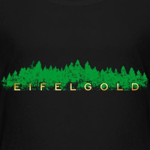 Eifelgold - Das Gold der Eifel