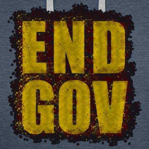 END GOV