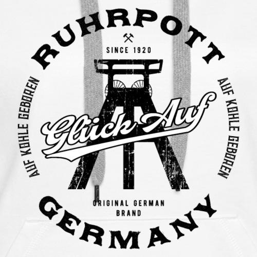 Ruhrpott Germany black