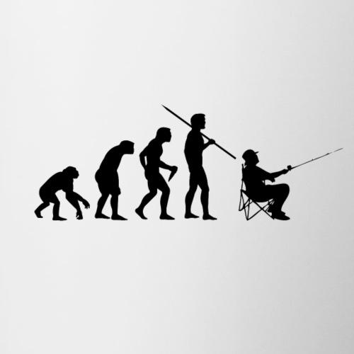 Evolution - Angeln
