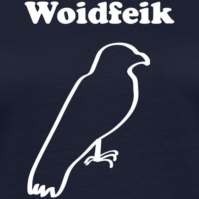 Woidfeik | T-Shirt | Damen