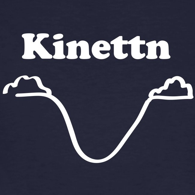 Kinettn  | T-shirt | Herren