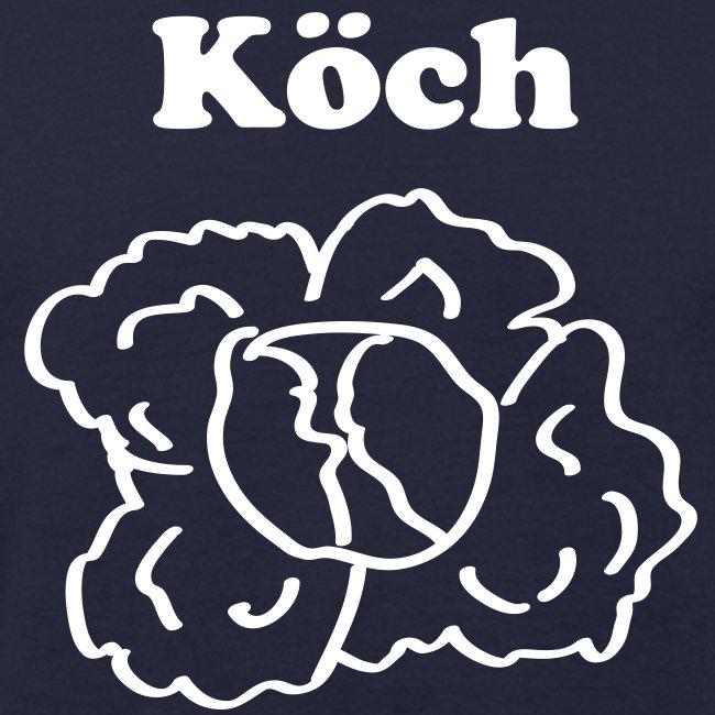 Köch  | T-Shirt | Herren