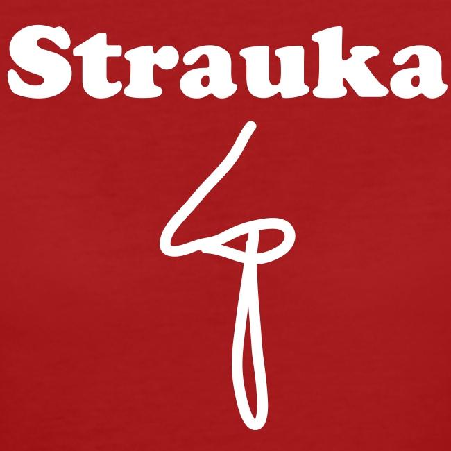 Strauka | T-Shirt | Damen