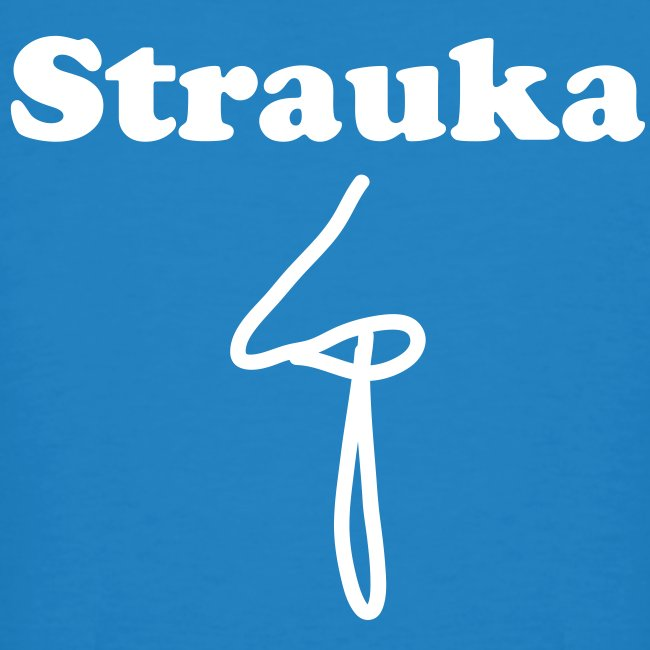 Strauka | T-Shirt | Herren