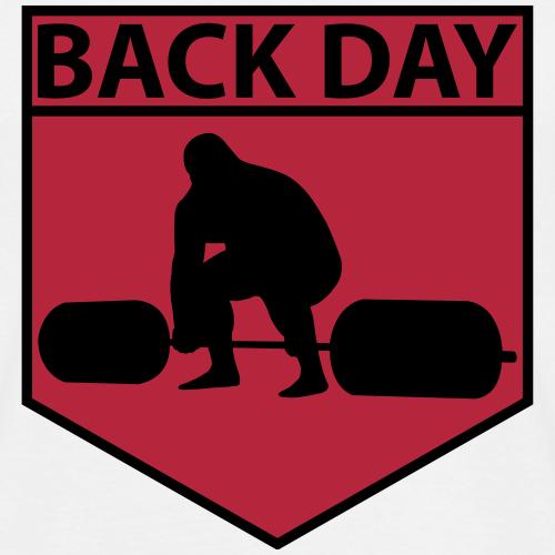 Back Day