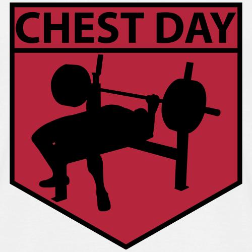 Chest Day