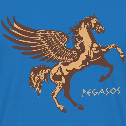 Pegasus Pferd