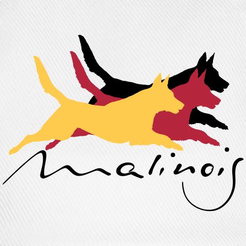 Malinois_german color