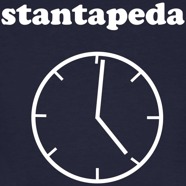 Stantapeda  | T-Shirt | Herren