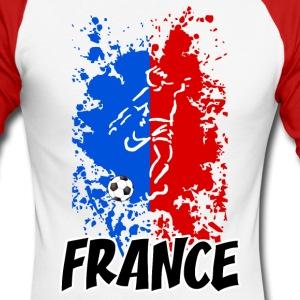 Football tricolore
