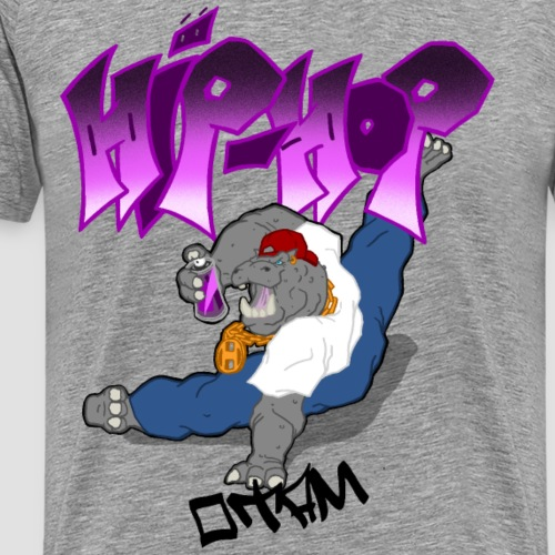 hip-hop otam