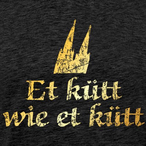 Et kütt wie et kütt (Vintage Gold)