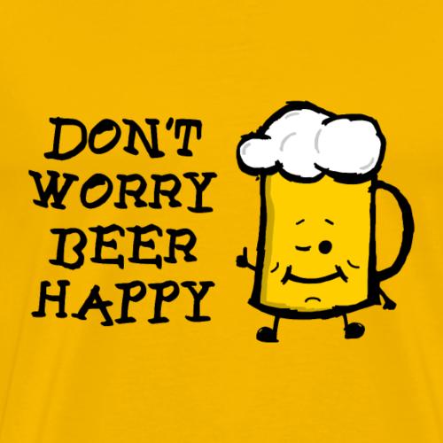 Bier Beer Happy Fröhlich