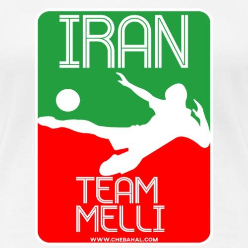 Iran Team Melli