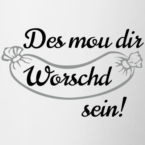 worschd
