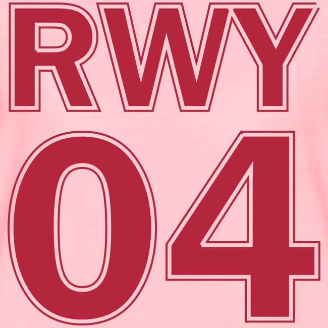 Runway 04 Landebahn Pilot landen