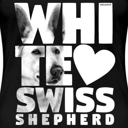 Swiss White NASSU VI
