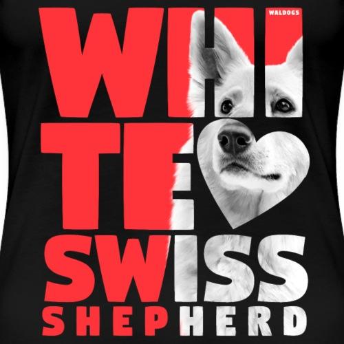 Swiss White NASSU III