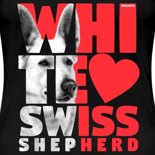 Swiss White NASSU I