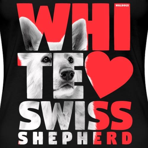 Swiss White NASSU II
