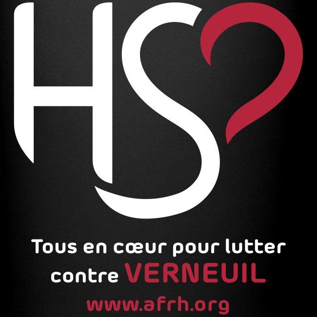 Tasse HS Tous en coeur