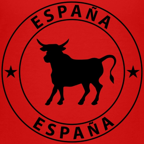 Spain Bull