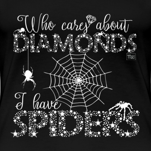 Spider Diamonds