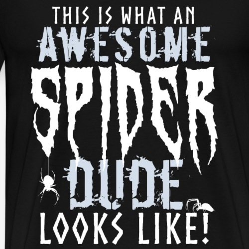 Awesome Spider Dude