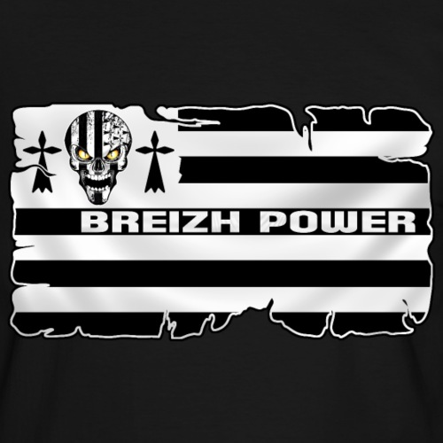 Breizh Skull Power