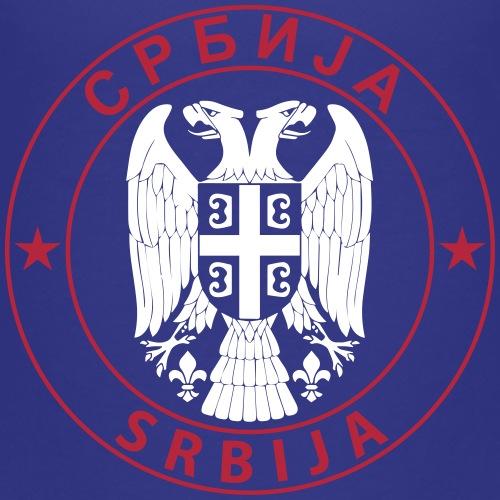 Serbien Design