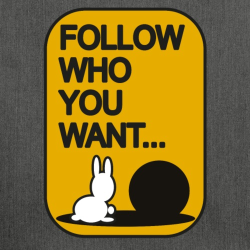 Will you Follow the White Rabbit?