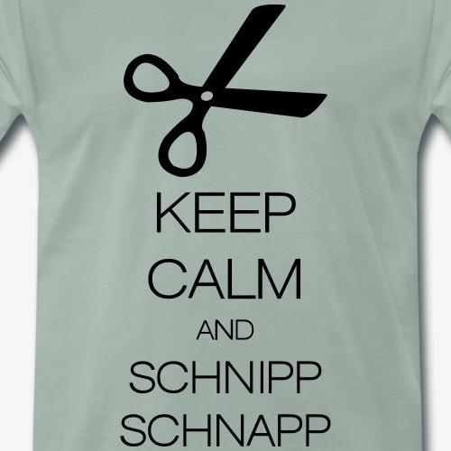 keep calm friseur