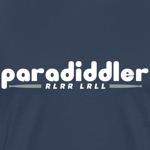 Paradiddler