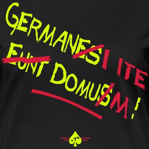 Germanes Eunt Domus
