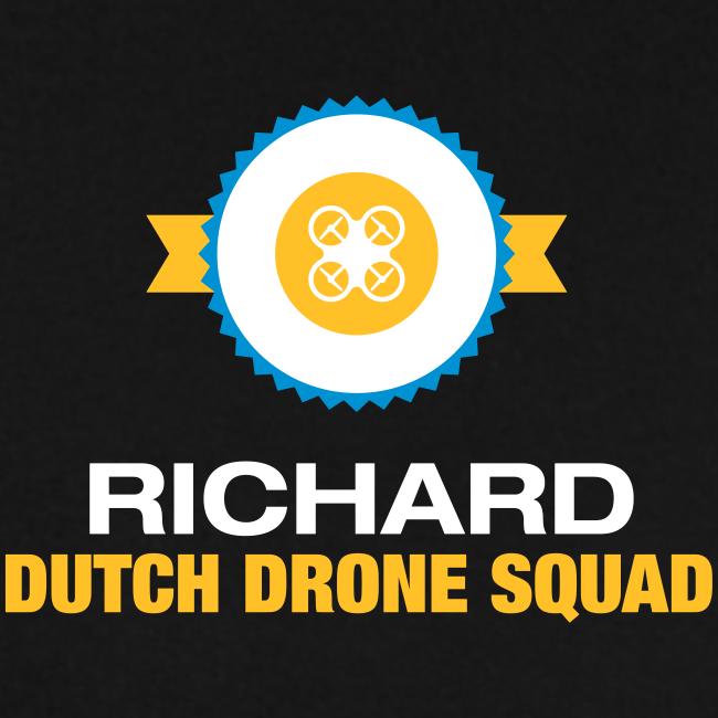 Team DDS | Sweater - Richard